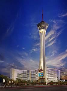 Stratosphere Las Vegas Wins 30 2017 Best Of Las Vegas Awards