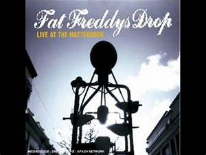 FAT FREDDY'S DROP -This Room- - YouTube