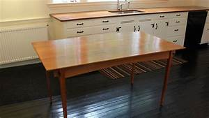 How To Design A Collapsible Dining Table By Jon Peters