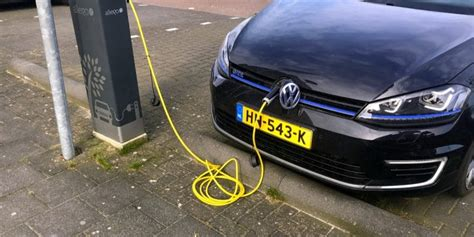 Electric Vehicles On The Market by Rwanda Volkswagen Intends Launching Electric Vehicles On