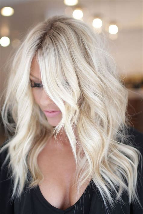 2018 Balayage Hairstyles for Long Hair   Balayage Hair Ideas