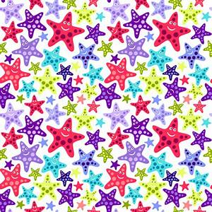 Colorful Stars Twitter Background - Twitter Backgrounds ...