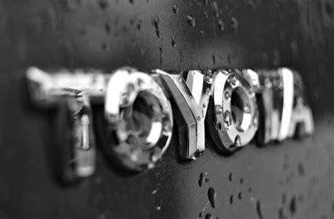 Toyota Desktop Wallpaper by Toyota Logo Wallpapers Wallpaper Cave