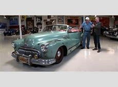 Jay Leno Checks Out ICON's OneOff