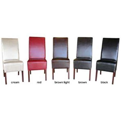 lederen stoelen kleuren lederen armstoel lana meubelshop eu de