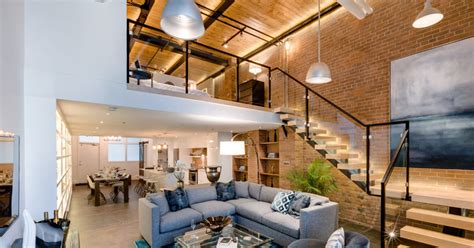For Sale Toronto by 1 Million For A Two Level Leslieville Loft