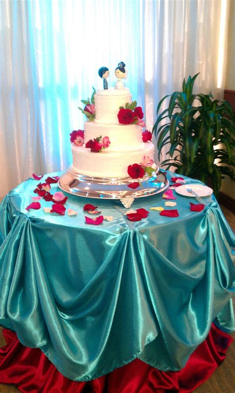 17 best images about tiffany blue and red wedding on