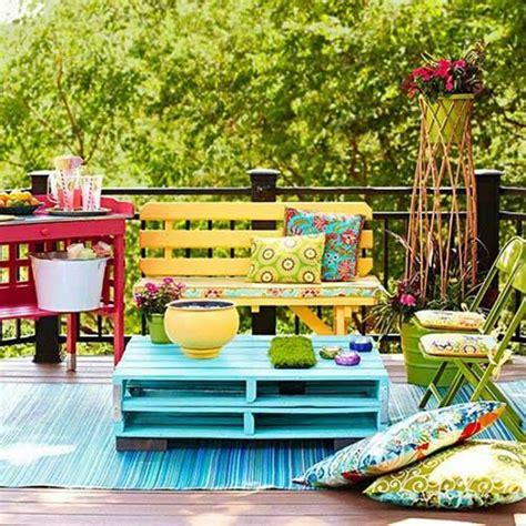 salon de jardin colore salon de jardin en palette 21 id 233 es 224 d 233 couvrir