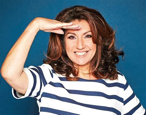 All aboard as Jane McDonald takes you cruising once again ...