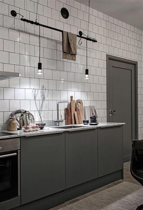 Minimalist Loft With Luxurious Details by Industrial Loft With Beige Details Kitchens Interior