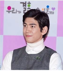 sung joon --- Can We Get Married? Press Conference #1 ...