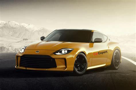2021 Nissan 400Z : Autos