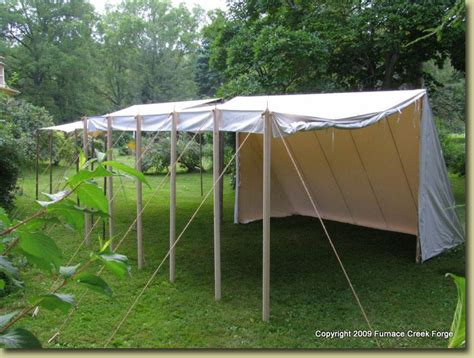 Canvas Wedge Tents For Sale
