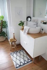 Deko Für Badezimmer : dekotipps f r badezimmer ~ Watch28wear.com Haus und Dekorationen