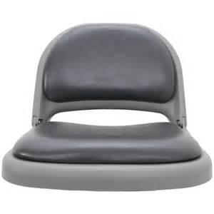 clam deluxe vinyl seat cushions 209931 ice fishing