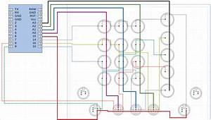 Arduino Control Box  A Step By Step Guide  U2013 Part 4  U2013 Wiring Diagram Ii