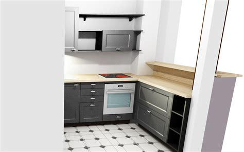 laboratoire de cuisine cuisine schmidt archives le déco de mlc