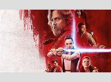 Star Wars 8 Poster, HD 4K Wallpaper