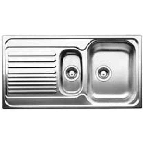 blanco tipo  stainless steel  bowl sink