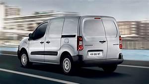 Van Peugeot : peugeot partner ~ Melissatoandfro.com Idées de Décoration