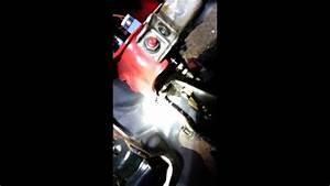 95 Nissan Brake Light Switch Fix