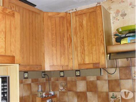 cuisine en pin meubles cuisine clasf