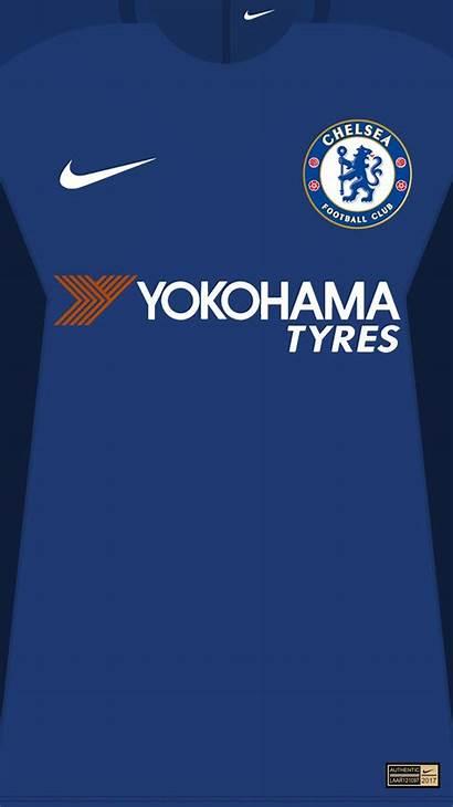 Chelsea Fc Jersey Nike Descargar