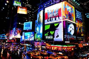 Broadway Wallpapers - Wallpaper Cave