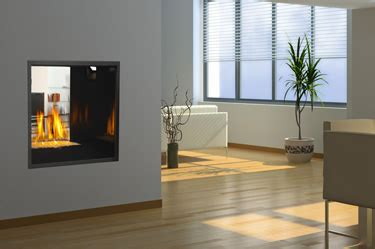 see through fireplace napoleon hd81 high definition see thru direct vent gas