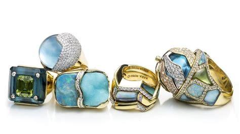 9 famous gemstone engagement rings ritani 9 famous gemstone engagement rings ritani