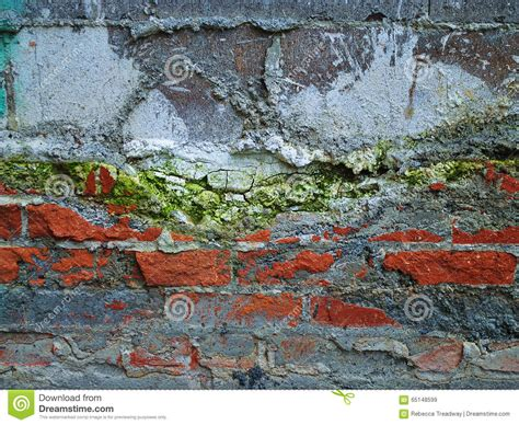 wall decaying brick colorful preview