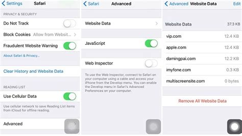 how to check search history on iphone how to view deleted safari history on iphone imyfone 2147