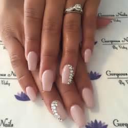 nails designs 33 killer coffin nail designs nail design ideaz