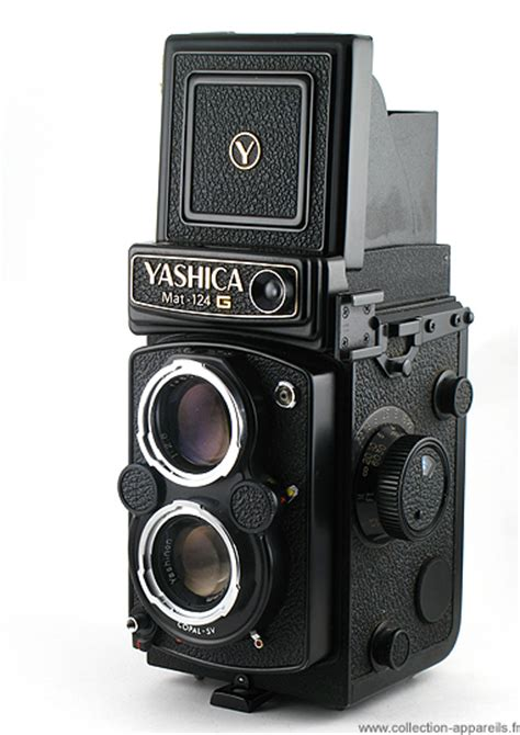 yashica mat 124g yashica yashica mat 124 g
