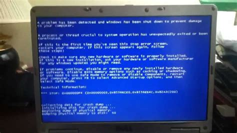 Windows 7 How To Force A Real Blue Screen Of Death Error