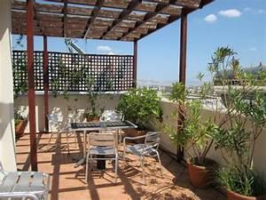 Schöne Terrassen Ideen : sch ne terrassen ideen haloring ~ Orissabook.com Haus und Dekorationen