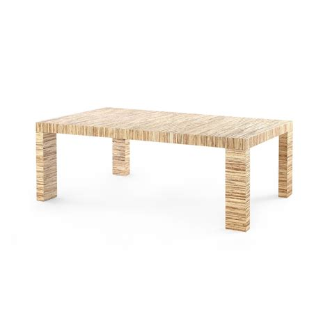 More than 6 ikea lack coffee table at pleasant prices up to 52 usd fast and free worldwide shipping! Bungalow 5 Morgan Papyrus Grasscloth Coffee Table   Coffee table, Ikea lack coffee table, Coffee ...