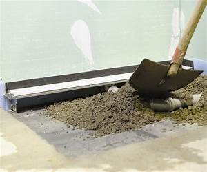 Bodengleiche Dusche Fliesen Anleitung : duschrinnen fachgerecht planen und einbauen sbz ~ Michelbontemps.com Haus und Dekorationen