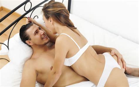 cette position sexuelle peut causer la fracture du pénis sexualité