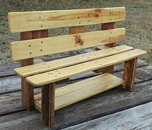 16 genius handmade pallet wood furniture ideas you will With homemade timber furniture