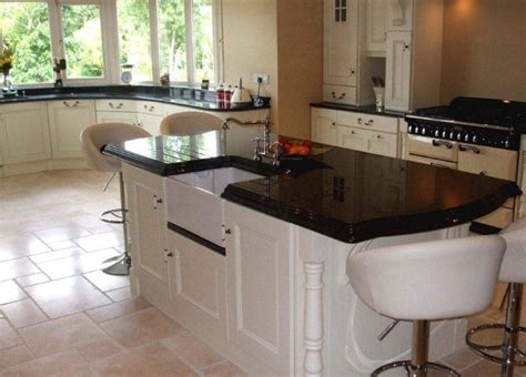 Granite Kitchen Worktops by Granite Worktops Ireland Quartz Kitchen Countertops
