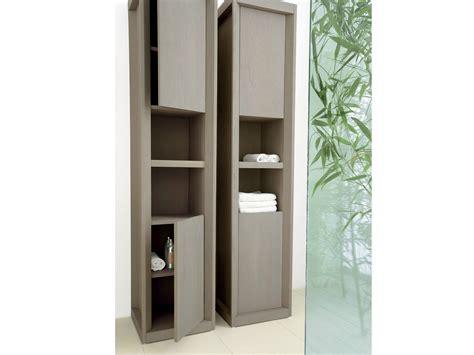 mobili alti per bagno visone mobile bagno alto by dogi by ged arredamenti design