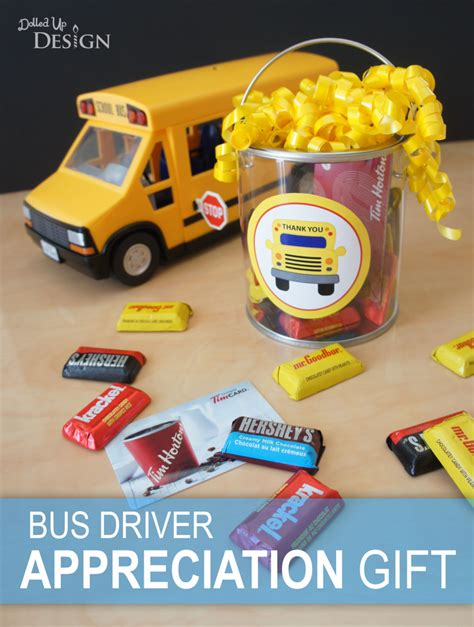 gifts for transport drivers gift ideas