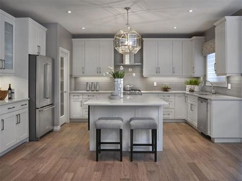 gray and white kitchen ideas 1000 ideas about grey kitchens on gray kitchens
