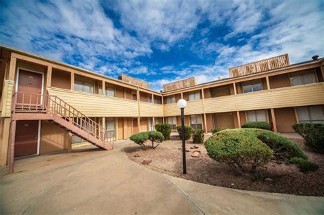 cheap  bedroom apartments  rent  el paso tx el