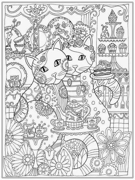 82 best Adult coloring pages images on Pinterest