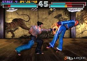 Tekken Tag Tournament Download Full Game ~ Itdunya 4You