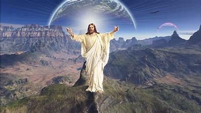 Jesus Screensavers Wallpapers Wallpapersafari