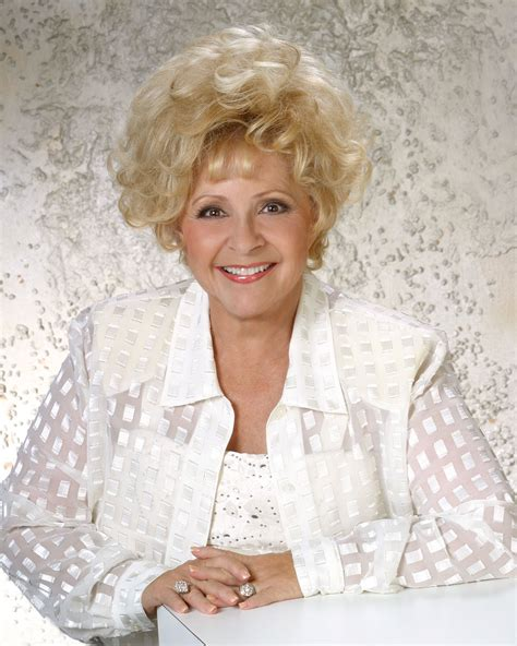 brenda lee life brenda lee talks rockin around the christmas tree 2016