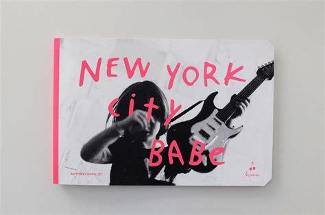 babe york rovaldi walk wild take side antonio bambini libro artissima rovati voce libri dei figure